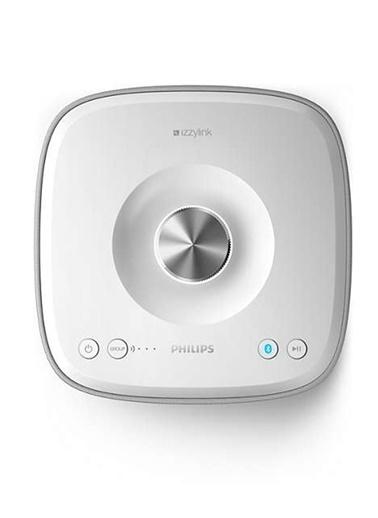 Philips BM5W/10 İzzy Kablosuz Çoklu Oda Hoparlörü Beyaz